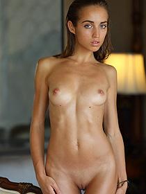Really Sexy Teen Body